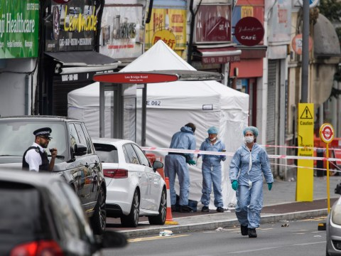 Pair arrested over second fatal shooting in London over weekend