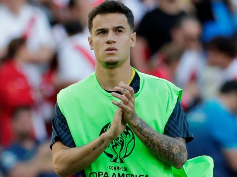 Philippe Coutinho would find it difficult to join Manchester United or Chelsea, confirms agent