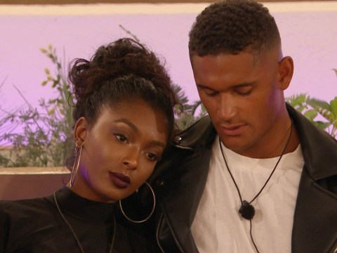 Love Island's Danny Williams and Jourdan Riane are officially boyfriend and girlfriend