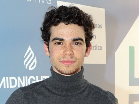 Cameron Boyce's death aged 20 was 'sudden' and 'unexpected', coroner says