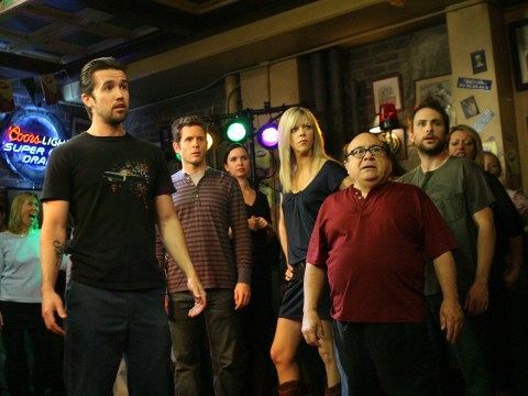 It's Always Sunny In Philadelphia boss wants more seasons and Kaitlin Olson has thoughts
