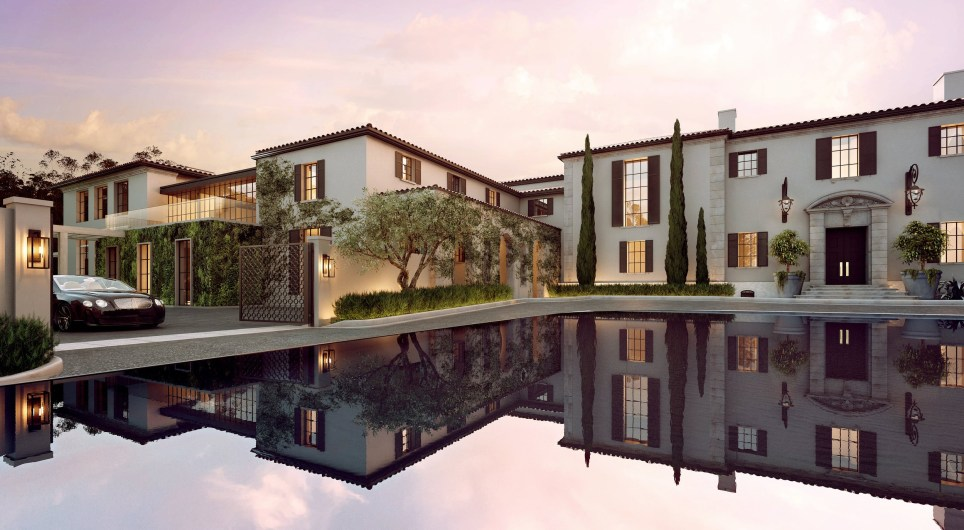 After Renovation Owlwood Estate Marilyn Monroe?s Old Hideaway Lists For $115 Million In Los Angeles