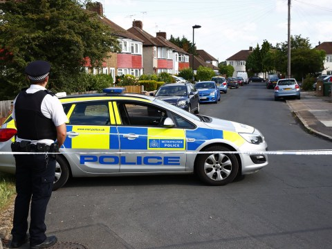 Two people stabbed to death in south London as man is arrested for murder