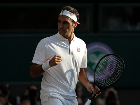 Roger Federer downs Rafael Nadal to book Wimbledon final with Novak Djokovic