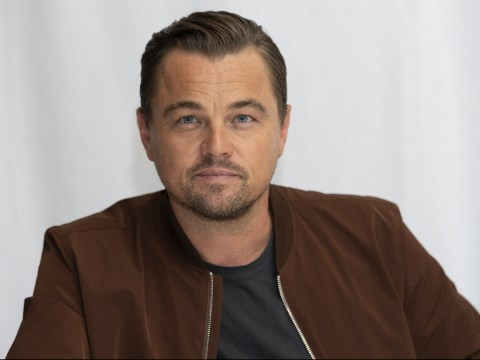 Leonardo DiCaprio pledges $5 million for Amazon rainforest fires to protect 'the lungs of the planet'