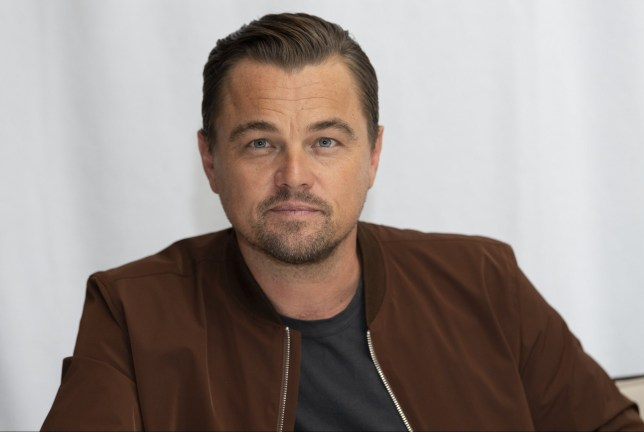 Mandatory Credit: Photo by Action Press/REX (10333480i) Leonardo DiCaprio at the Four Seasons Hotel in Beverly Hills 'Once Upon A Time In Hollywood' film photocall, Los Angeles, USA - 12 Jul 2019