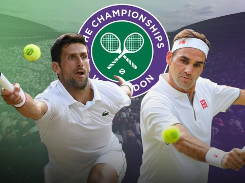 Roger Federer must tread new ground to beat Novak Djokovic and win historic 9th Wimbledon