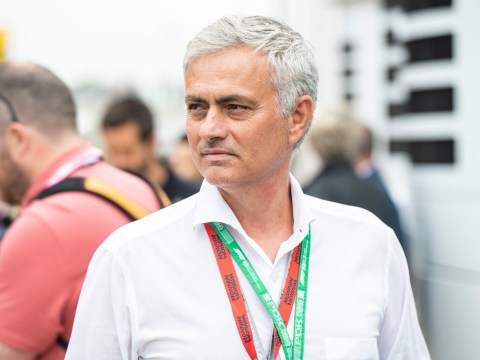 Jose Mourinho snubs chance to endorse Frank Lampard's Chelsea appointment