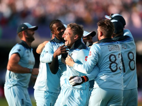 England's cricket World Cup win is for everyone, regardless of skin colour or sports kit