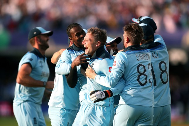 Player ratings from England's stunning World Cup final win over New Zealand
