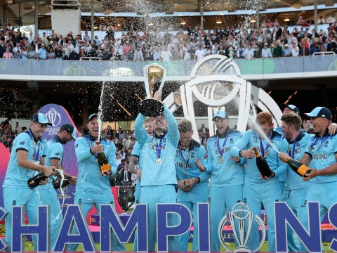 England win World Cup after incredible final against New Zealand goes to super over