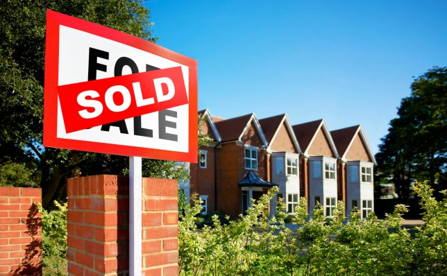 House prices stall as Brexit hits buyers' confidence over summer