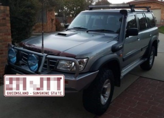 Police are urgently seeking public assistance to help locate four children who are believed to have driven a four-wheel-drive from Rockhampton to New South Wales today. It is understood a 14-year-old boy, two 13-year-old boys, and a 10-year-old girl took the silver 2004 Nissan Patrol (pictured) with Queensland registration 271 JTT from Gracemere overnight. The group took fishing rods, cash and one of the children left a note to his family indicating he was leaving. The four-wheel drive was sighted at a service station in Banana at 4.45am when it was involved in a petrol stealing incident. It is believed the vehicle has since travelled across the border to New South Wales and was sighted near Glen Innes early this afternoon. The 14-year-old boy is described as Caucasian, 150cm tall with a solid build, brown hair, green eyes and a fair complexion. One of the 13-year-olds is described as Caucasian, 160cm tall with a slim build, brown hair, blue eyes and a fair complexion. The second 13-year-old is described as Caucasian, 160cm tall with black</br><a href=https://metro.co.uk/2019/07/15/four-children-pack-fishing-rods-leave-goodbye-note-drive-600-miles-10313322/><strong>Read More – Source</strong></a></p> <div id=