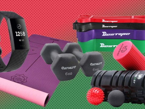 Best Amazon Prime Day deals for fitness and health