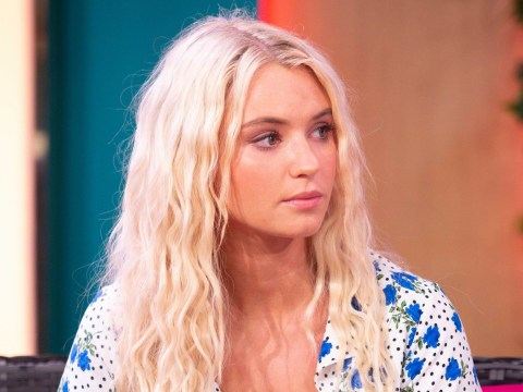 Love Island star Lucie Donlan praises show aftercare as she opens up on 'reconnecting' with Joe Garratt
