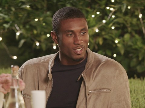 I've started a petition for Ovie to win Love Island by himself