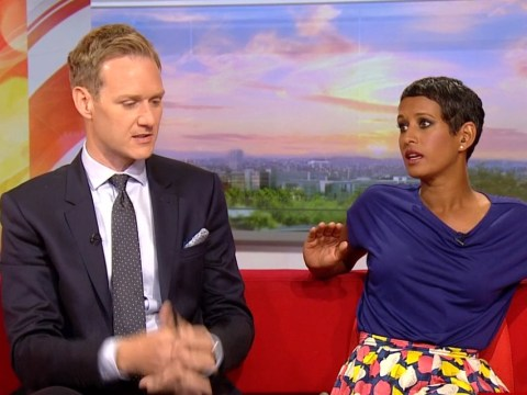 Ofcom takes swipe at BBC over 'lack of transparency' in Naga Munchetty 'racism' investigation