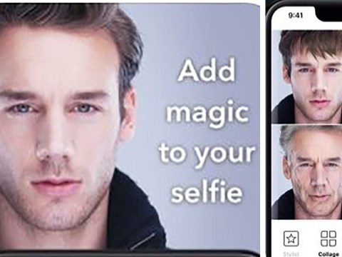 FaceApp age challenge goes viral – but iOS and Android users need to be cautious