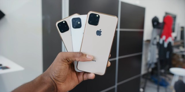 Apple is weeks away from revealing moderately-anticipated iPhone 11