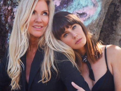Stunning 64-year-old woman says she's always mistaken for her daughter's sister