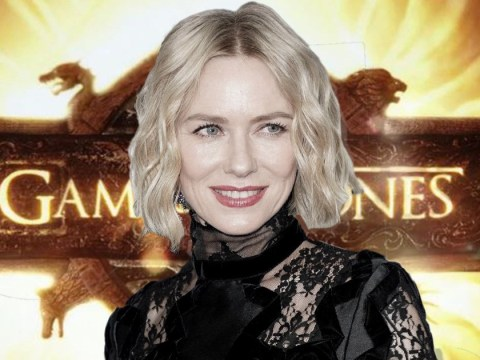 Naomi Watts binge-watched Game Of Thrones in three months and we admire her tenacity