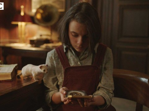 His Dark Materials release date confirmed as Philip Pullman's book series comes to the BBC