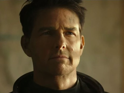 Watch first trailer for Top Gun: Maverick as Tom Cruise races jet again and we witness ominous funeral