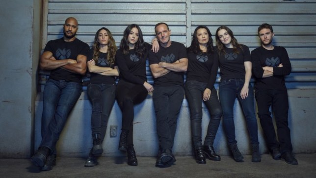 Marvel's Agents of Shield confirmed to end after season 7
