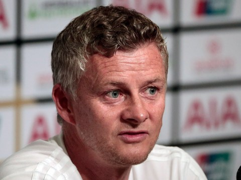 Ole Gunnar Solskjaer predicts Liverpool and Manchester City will not replicate last season's Premier League points total