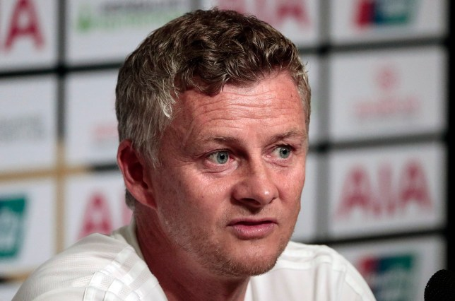 Ole Gunnar Solskjaer is confident Manchester United can close the gap in the Premier League