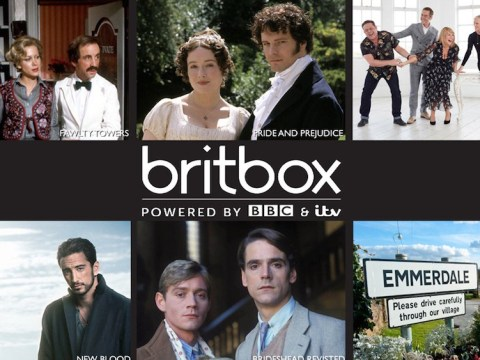 BBC and ITV reveal pricing for the 'Netflix rival' BritBox streaming service