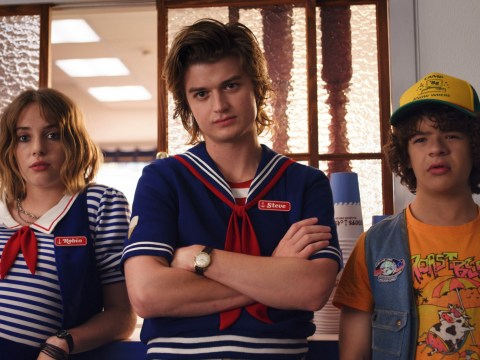 Stranger Things showrunners might have confirmed you know who is The American in season 4