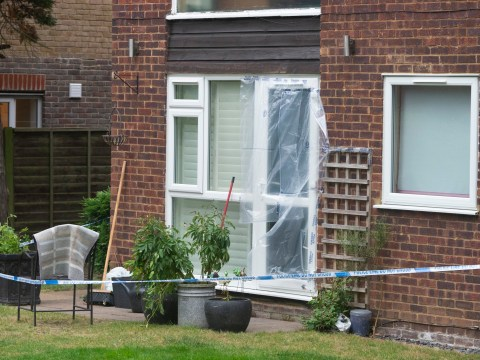 Murder probe launched after woman, 61, found dead at London home