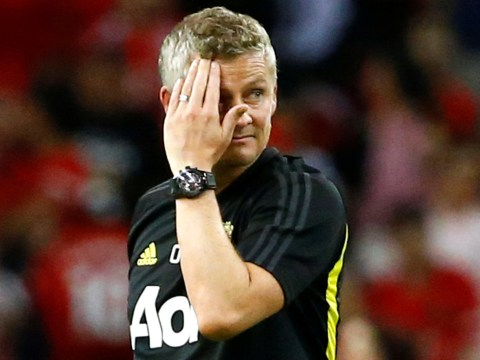 Manchester United boss Ole Gunnar Solskjaer to take on Roy Keane's advice after private chat