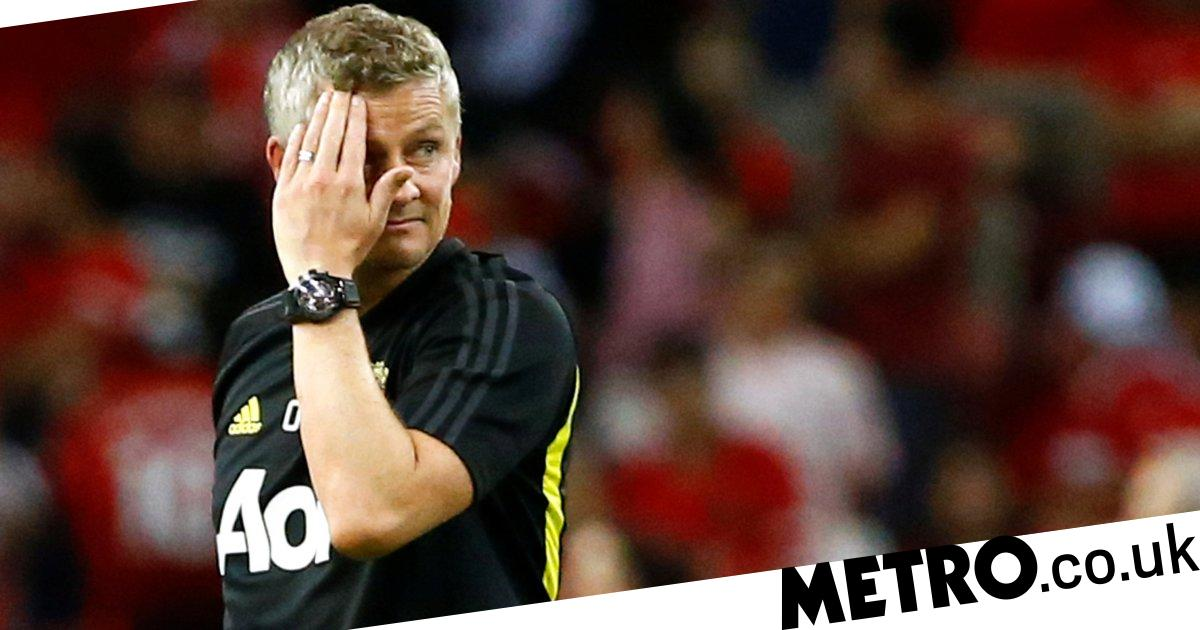 Ole Gunnar Solskjaer seeks advice from Roy Keane on Utd squad in private meeting