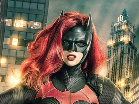 Ruby Rose lashes out at online haters over her Batwoman casting