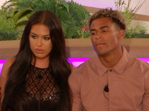 Who left Love Island in last night's dumping and who remains in the villa?