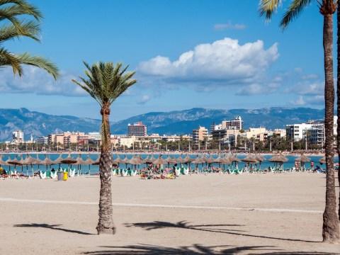 Two women 'raped' on Mallorca beach in separate attacks
