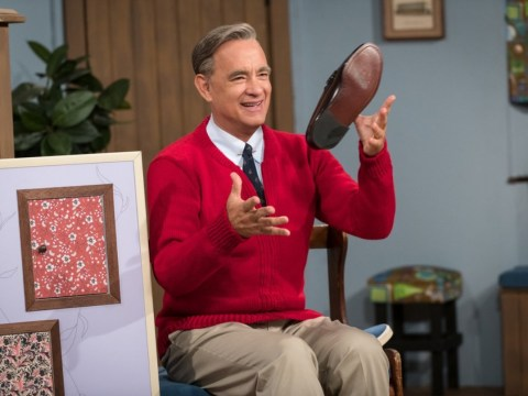 Tom Hanks transforms into Mister Rogers as A Beautiful Day In The Neighborhood trailer drops