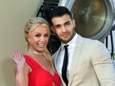 Britney Spears' boyfriend insists they have a 'normal' relationship amid conservatorship drama