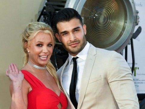 Britney Spears' boyfriend Sam Asghari hints at marriage: 'This is something that every couple should do'