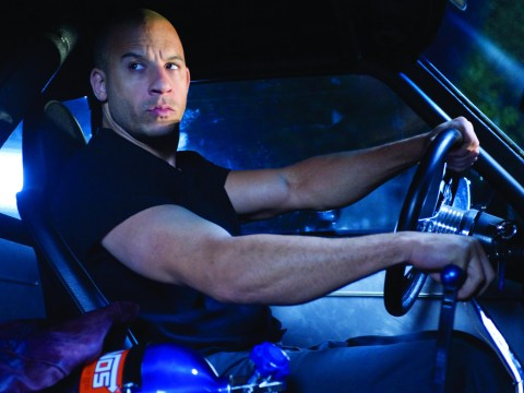 Vin Diesel claims John Cena is 'killing it' in Fast and Furious and we can't wait