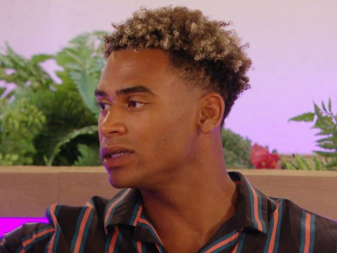 Love Island's Jordan Hames has 'no regrets' about betraying Anna Vakili in front of millions