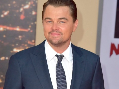 Leonardo DiCaprio hits back as Brazil president blames him for devastating Amazon fires