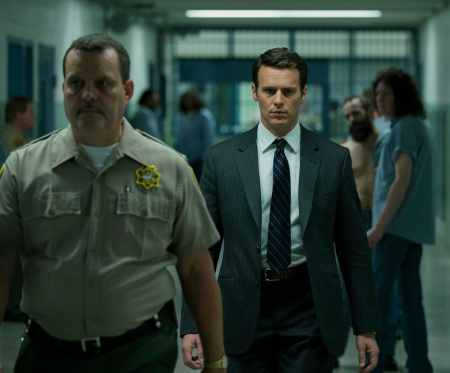 Mindhunter season 3 might not arrive on Netflix for a really, really long time