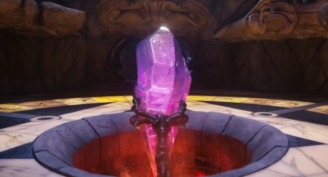 The Dark Crystal: Age of Resistance (Picture: Netflix)