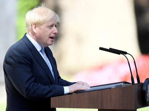 How long will Boris Johnson be Prime Minister of the UK?