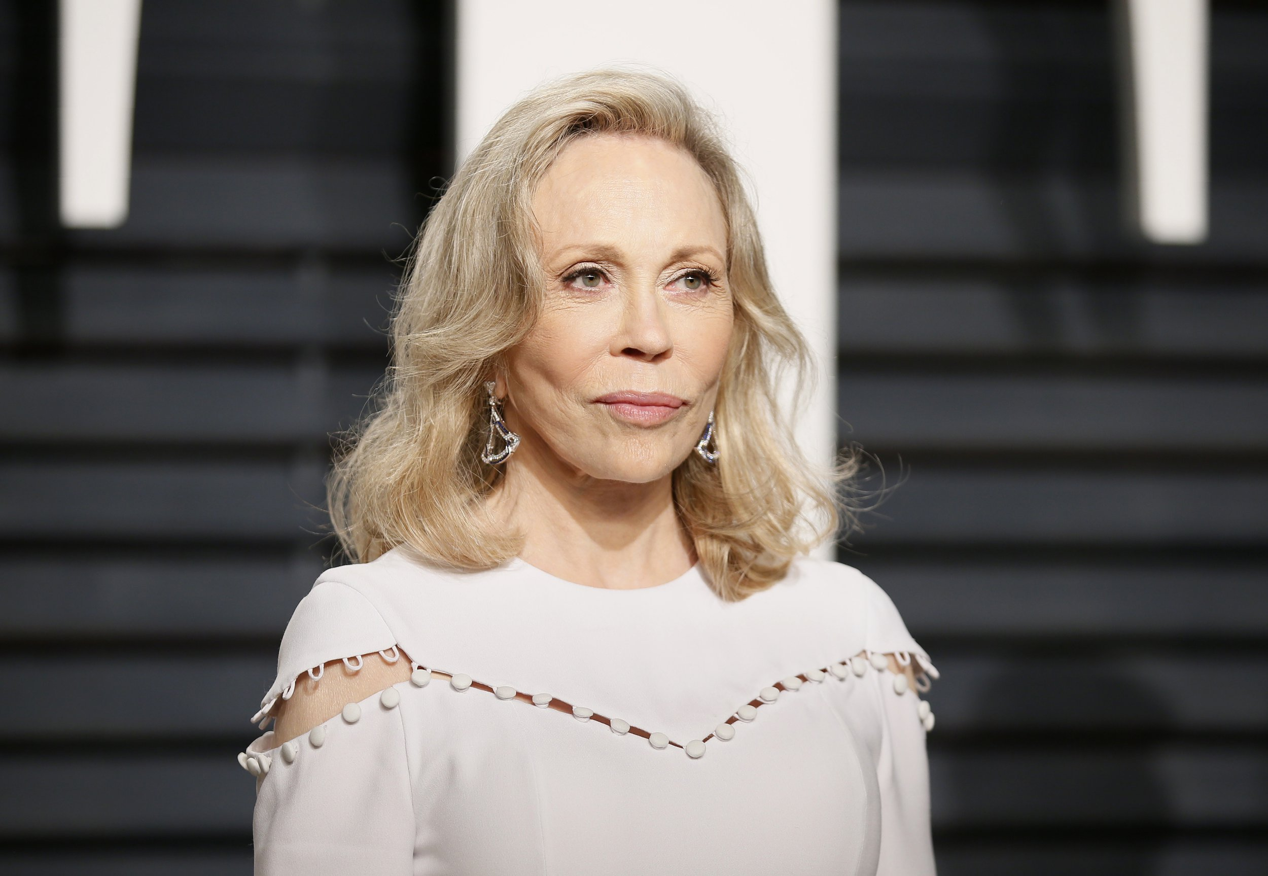 faye dunaway morning after