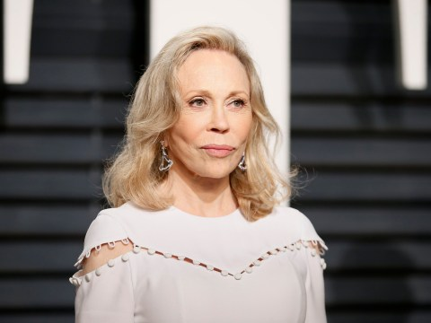 Faye Dunaway sued by her assistant for allegedly calling him 'a little homosexual boy'
