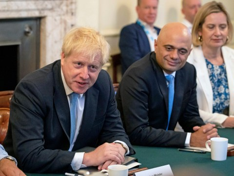 Boris Johnson's full Cabinet reshuffle as he becomes Prime Minister